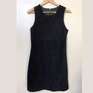 The LIMITED Little Black Dress 100% Leather